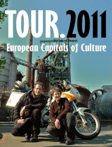 zum Touren-Blog