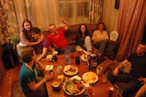 Olgas Party