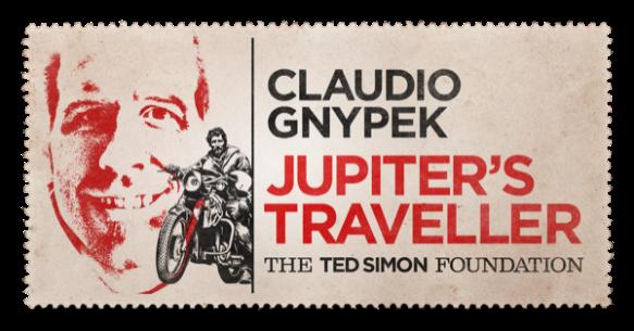 Jupiters Traveller