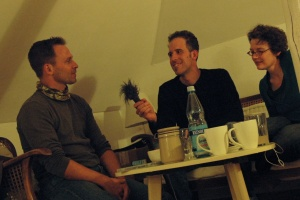 Interview mit Bruno Pilliterri