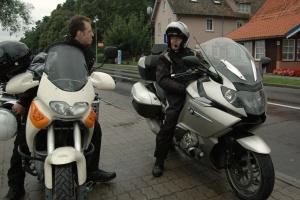 Motorrad tauschen?