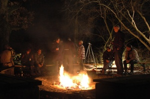 AufSpur  Treffen Winter 2011