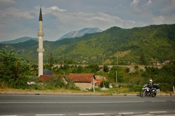Bosnien Balkan