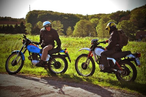 Honda XXXL-Team