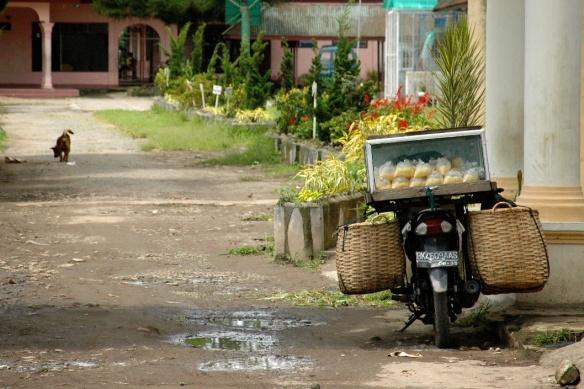 Gepäcksystem Sumatra