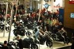 Messe Motorräder Dortmund 2014