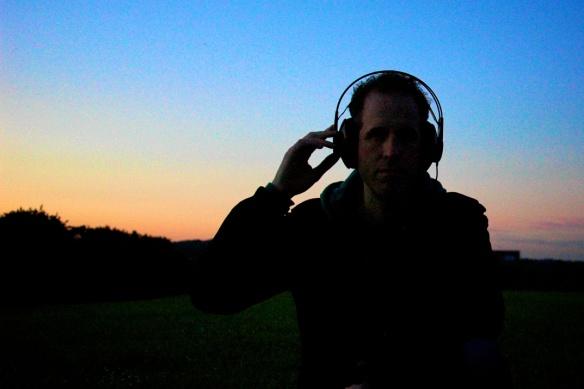 Orte hören