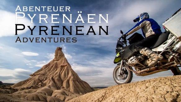 Abenteuer Pyrenäen