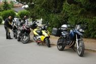 Big Bikes