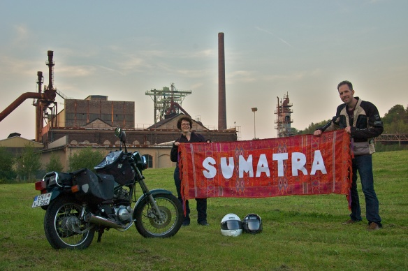Sumatra Hattingen
