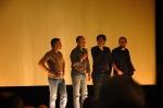 Andreas, Dirk, Stephan und Sven