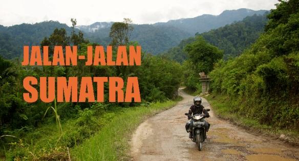 Sumatra Plakat-k
