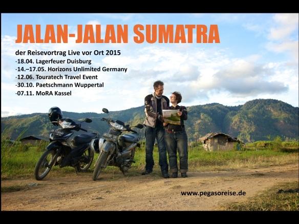 Sumatra-Termine
