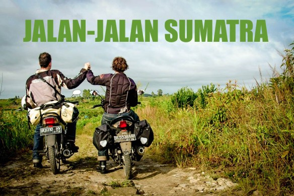 Jalan-jalan Sumatra