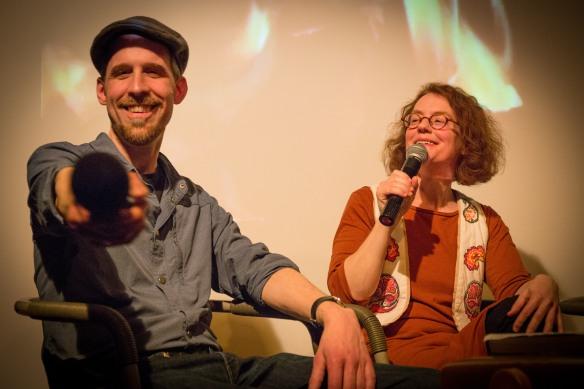 Claudio und Sonja (Foto: Jürgen Mikat)